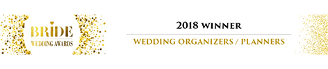 Bride Wedding Awards, 2018.