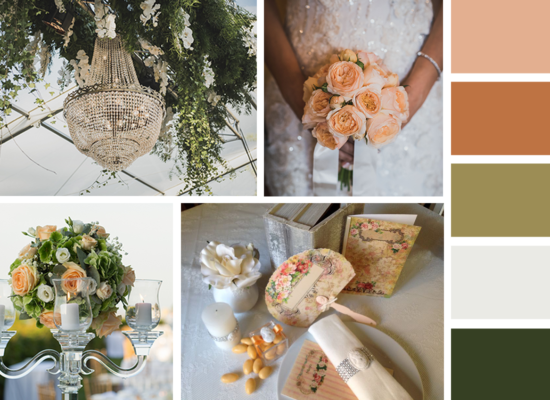 Create your own mood board!