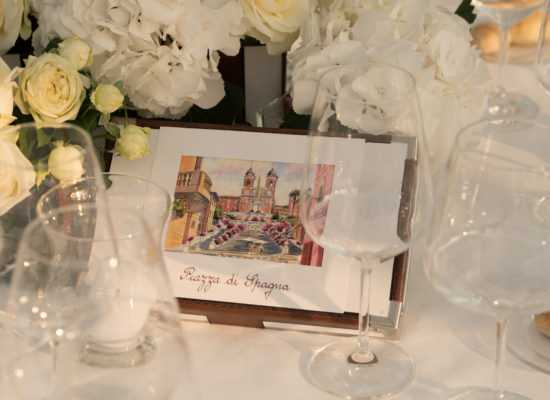 Just Amore, your wedding planner in Italy