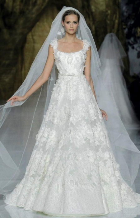 Which wedding dress style is for you?
