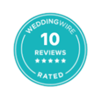 WEDDINGWIRE 10 reviews