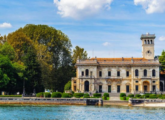 Where to hold your destination wedding at Lake Como?