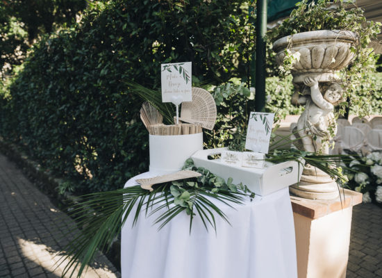 Hottest wedding trends for 2020