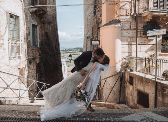 A charming wedding at Castello di Semivicoli